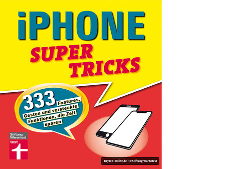 iPhone Supertricks
