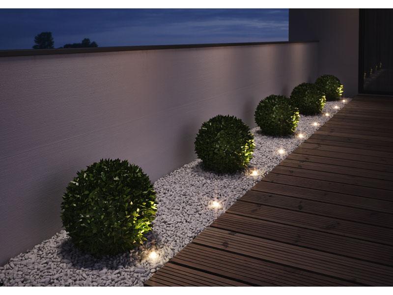 Aussenleuchten Led Garten | Dekoration Ideen